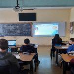 Școala Gimnazială Ștefan Cel Mare, Bistrița