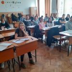 Liceul Tehnologic Constantin Cantacuzino Baicoi Prahova
