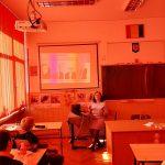 Școala Gimnazială Ion Creangă