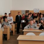 Liceul Teoretic Petru Maior Gherla