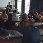 Universitatea Constantin Brancusi Tg. Jiu