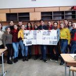 Liceul Tehnologic Sf Dimitrie Teregova