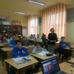 Liceului Teoretic Alexandru Papiu Ilarian