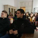 Liceul Atanasie Marienescu din Lipova