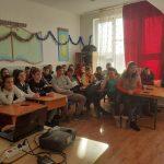 Liceul tehnologic Matei Basarab, Comuna Maxineni, județul Brăila