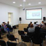 Muzeului Județean de Istorie și Arheologie Maramureș