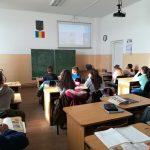 Școala Gimnazială Iuliu Coroianu Craidorolț