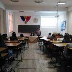 Colegiul Național Mircea Eliade Sighisoara