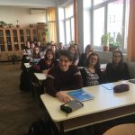 Liceul Grigore Moisil Timisoara