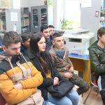 Liceul Mihail Sadoveanu Borca
