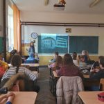 Liceul Teoretic Pavel Dan Câmpia Turzii