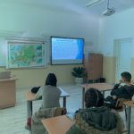 Școala Gimnazială Măguri-Răcătău