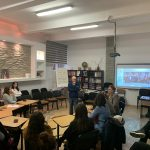 Colegiul Național Mihai Eminescu din Satu Mare