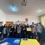 Colegiul Naţional Pedagogic Constantin Brătescu