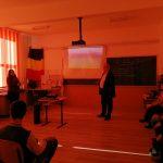 Şcoala Gimnazială nr. 1, Pantelimon