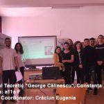 Liceul Teoretic George Călinescu Constanța