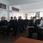 Colegiul Național Militar Alexandru Ioan Cuza