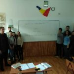Liceul Tehnologic Administrativ și de Servicii Victor Slavescu Ploiesti